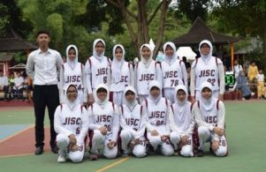 School English & Sport Competition (SESCO) 2016