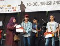 Foto Kegiatan School English & Sport Competition (SESCO) 2016