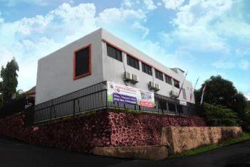 Gedung Jakarta Islamic School Depok