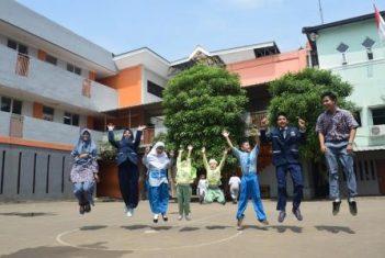 Gedung Jakarta Islamic School
