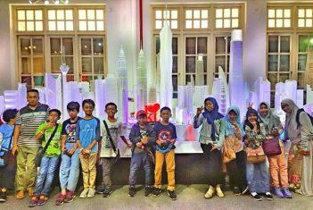Immersion Malaysia JISc/JIBBS/JIGSc