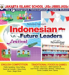 Indonesian Future Leaders Festival